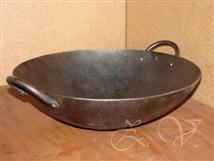 Frying pan Wok.